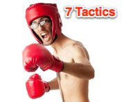 7 Tactics for Dealing With the Chiropractic  Shakeout of 2014