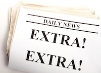 News of the Death of Newspaper Advertising Has Been Greatly Exaggerated- Members Only Webinar Replay!