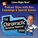 Chiropractic Marketing Podcast: Interview with Dr. Reiss Explaining How to Exploit and Identify the Highest-ROI Marketing Activities in Your Practice (episode #16)