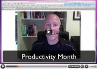 Marketing Chiropractic Video Episode #87 - Productivity Tool #2: How to Stop the Password Insanity! (My Secret Weapon for Staying Super Organized with All My Usernames and Passwords)