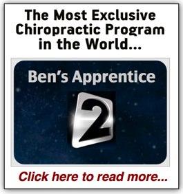Ben's Apprentice Program...