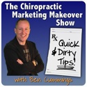 Episode #1: Chiropractic Marketing Predictions for 2009