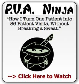 The PVA Ninja...