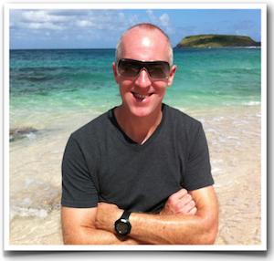 Chiropractic marketing consultant Ben Cummings